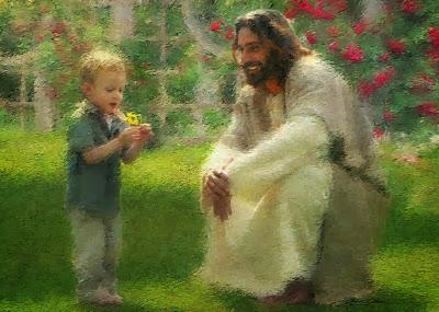 cuadros-religiosos-con-niños