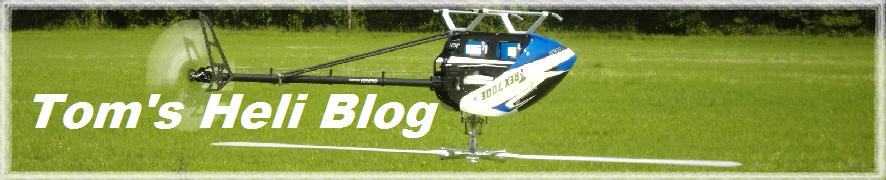 Tom's Heli Blog