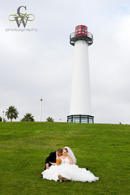 Wedding Photography, Queen Mary Long Beach