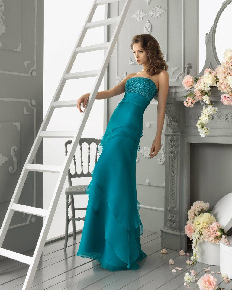2016 Wedding Dresses and Trends: Aire Barcelona 2013 Fiesta Collection