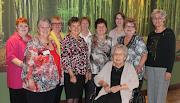 2013 - Célébration de notre 75e anniversaire