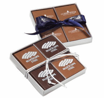 Amostra Grátis do chocolate SayChoc