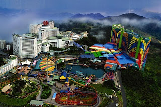 Places Genting Highlands