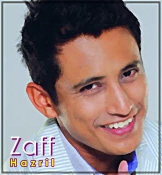 Zaff Hazril