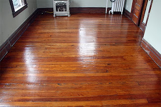 Hardwood Floor Restoration, NYC