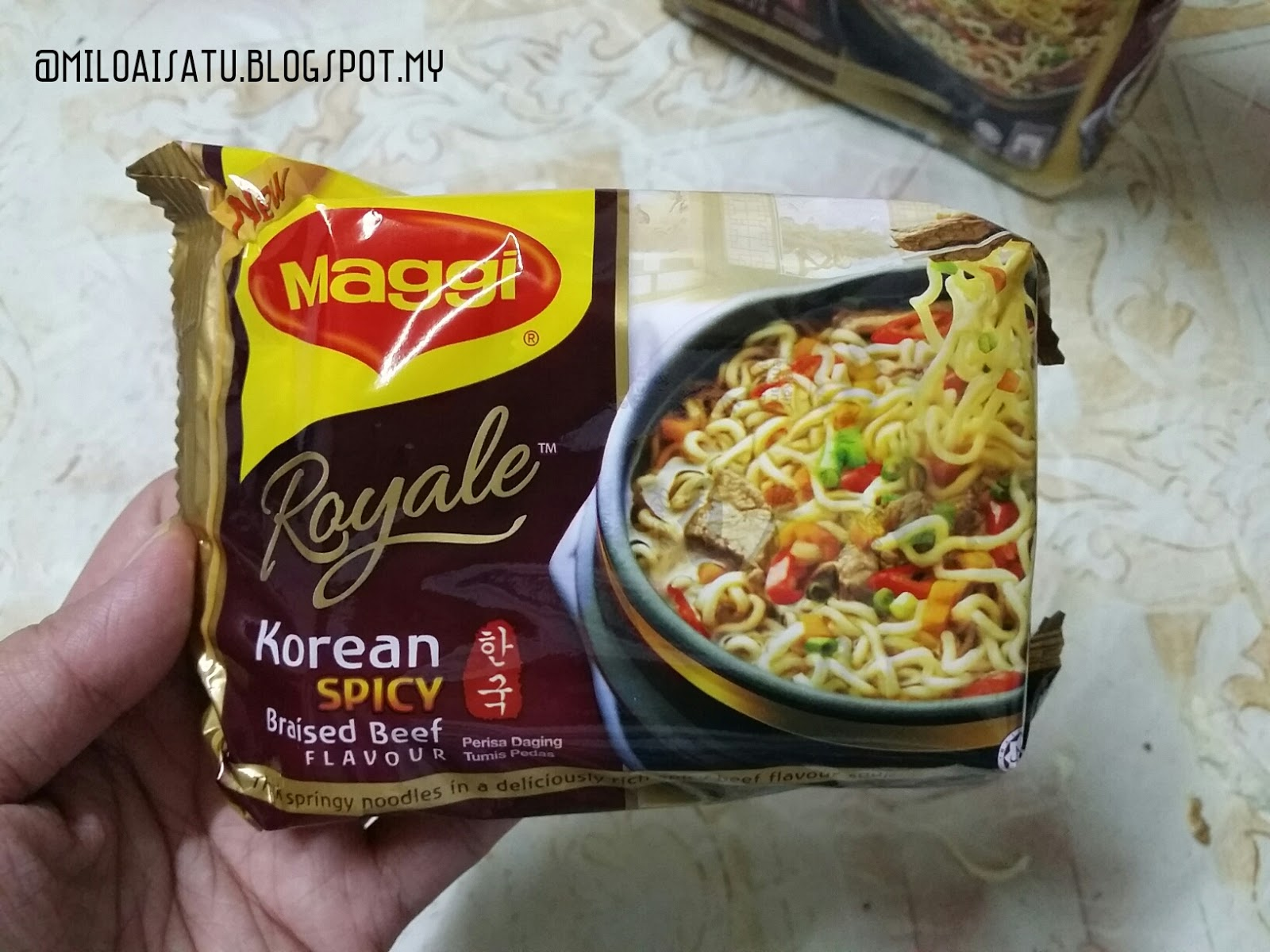 Best Instant Noodle Nissin Cup Noodles Rasa Tom Yum Asam Pedas I Love Maggi Royale Korean Spicy Beefnote Dont Like Mamee Chef
