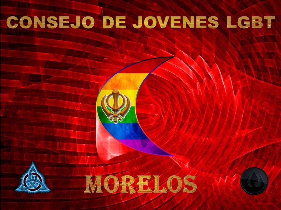 CONSEJO DE JÓVENES LGBT MORELOS
