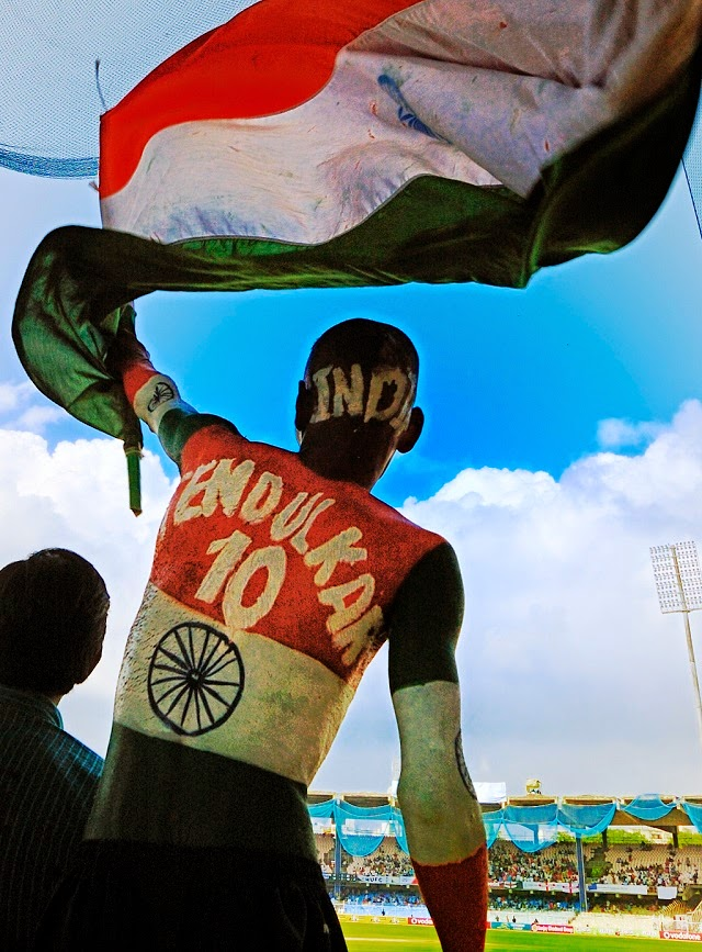 India won world cup 2015