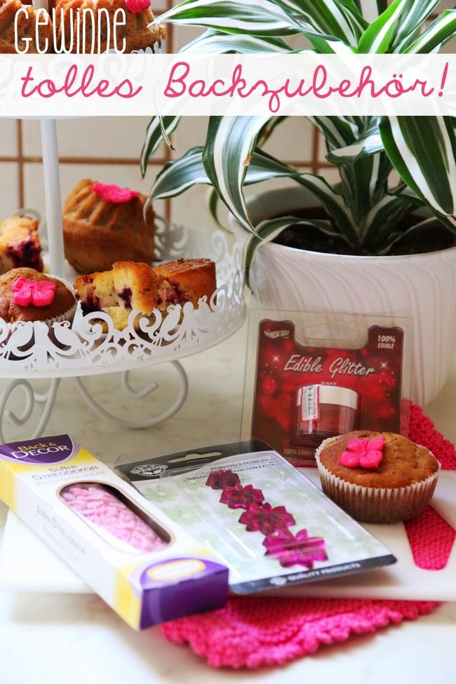 einfaches Muffin Gugl Rezept, Cupcake