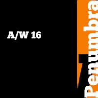 .PENUMBRA AW16 FW