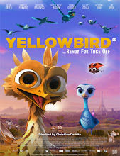 Yellowbird (2014) [Latino]