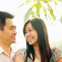 Asian Dating Websites