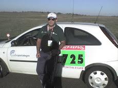 Site Oficial de António Góis
