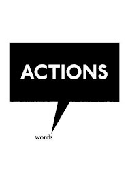 Our Actions Define Us!