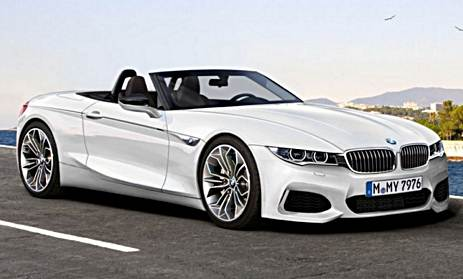 2018 Bmw Z5 Auto Bmw Review