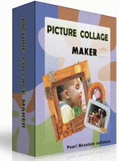 تحميل برنامج التعديل علي الصور Picture Collage Maker 3