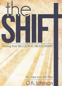PURCHASE The Shift