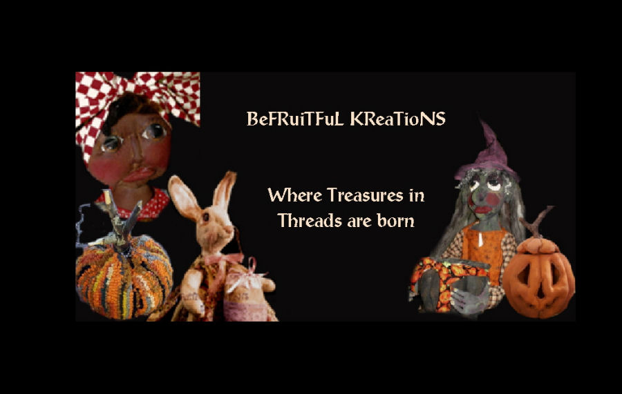 BeFRuiTFuL KReaTioNS