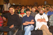 Pesarattu audio release function photos-thumbnail-10