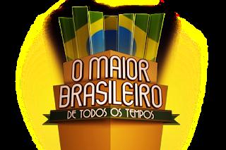 O SBT quer saber quem é o maior brasileiro de todos os tempos?