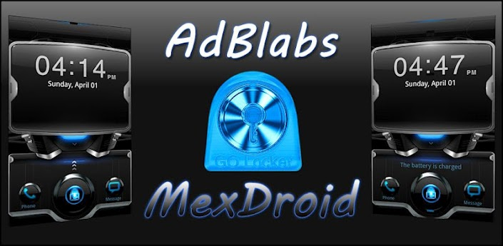 ... Black Mexdroid theme v1.2 (Paid Version) Android Apk App Download