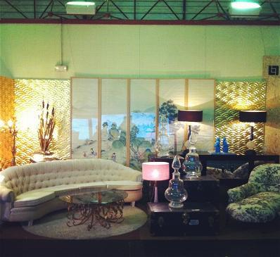 Madrid planner i love retro 3 feria del mueble vintage - Feria del mueble madrid ...