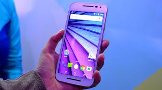 Review Motorola Moto G 3rd Gen 2015