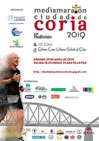 XI MEDIA MARATÓN 2019
