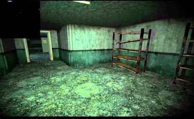 Free Download Games Slender 2 Sanatorium Full Version For PC