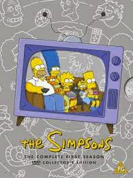 Gia đình Simpsons - Phần 1 - The Simpsons - Season 1