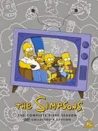 Gia đình Simpsons - Phần 1 - The Simpsons - Season 1