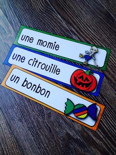 https://www.teacherspayteachers.com/Product/LHalloween-French-Hallowee-mur-de-mots-et-lexique-2045884
