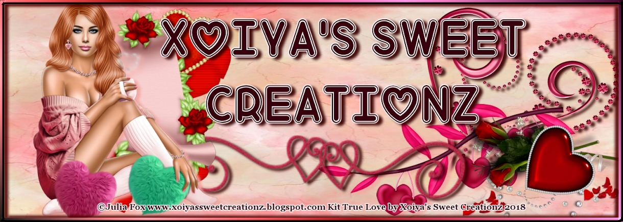 Xoiyas Sweet Creationz