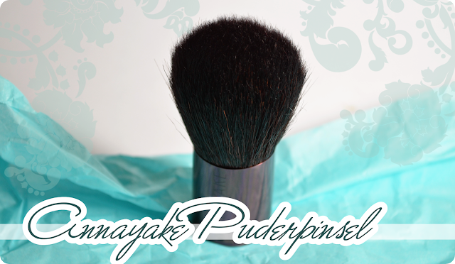 Meine Douglas Box Of Beauty - Annayake Stand-Puderpinsel