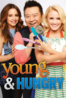 Young & Hungry – Todas as Temporadas – Dublado / Legendado