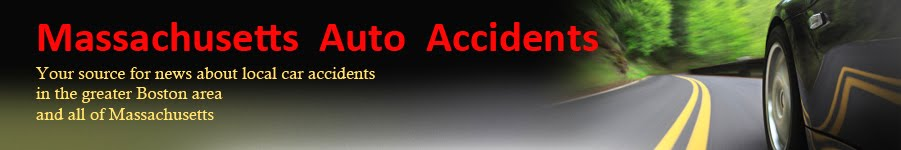 Massachusetts Auto Accidents