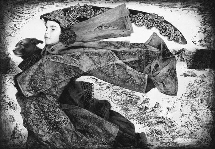 Timur Tsaku 1971 | pintor surrealista y el hiperrealista