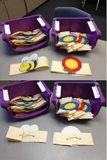 Partner Talk adjustable hats for Kindergarten