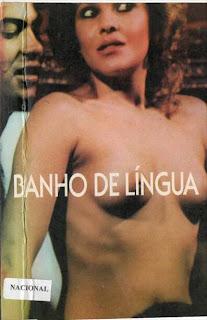 Fotos e vídeos de Sexo Explícito - Banho de Língua