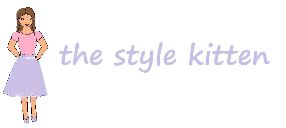 The Style Kitten