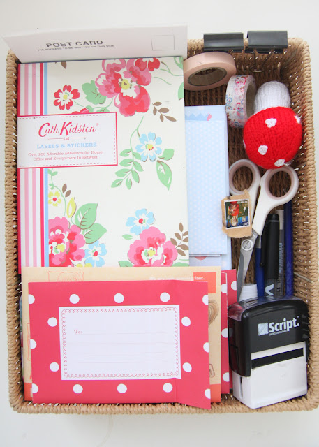 Stationery and Letter Loves   Introducing Beryl Smith Corona   My Lovely Vintage Typewriter