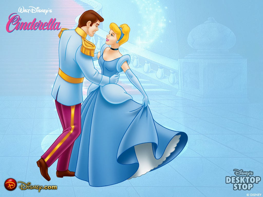 Gambar Cinderella