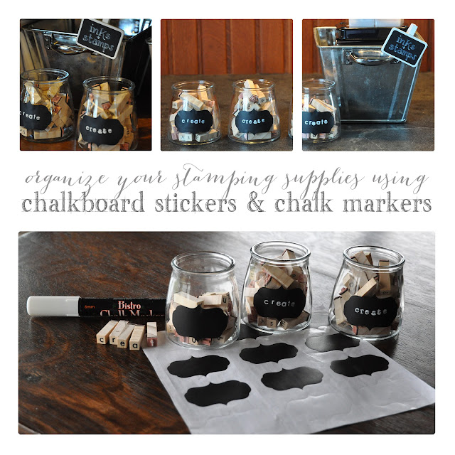 chalkboard inspiration from Lorrie Everitt Studio | lorrieeverittstudio.blogspot.ca