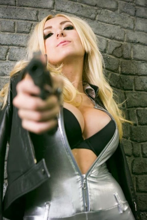 cosplay killer is dead