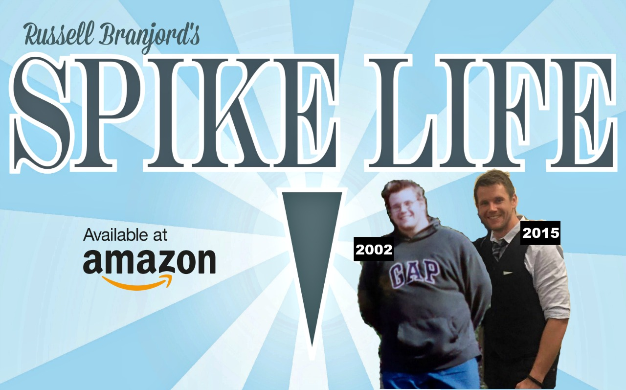 SPIKE 4 LIFE! Putting You in Control