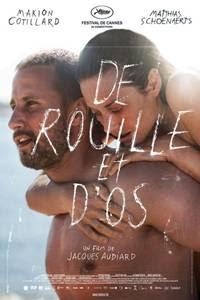 Ver De rouille et d'os (2012) Online