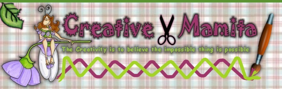 Creative  Mamita