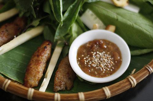 Ăn Chơi Những địa điểm ăn vặt ngon nổi tiếng đất Hà Thành Phần 1 3