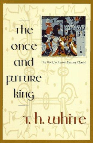 education in once and future king essay The first volume of the once and future king, the sword in the stone, begins as the wart, an innocent and wholesome boy living in twelfth-century england, is informed by his adoptive father, sir ector, that he must begin his education.