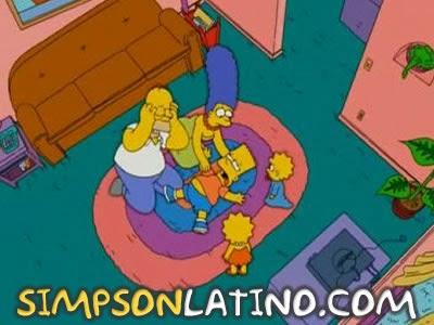 Los Simpson 16x17